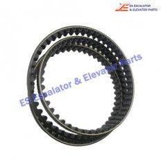 <b>GAA717E1 Handrail Drive Components Belt</b>