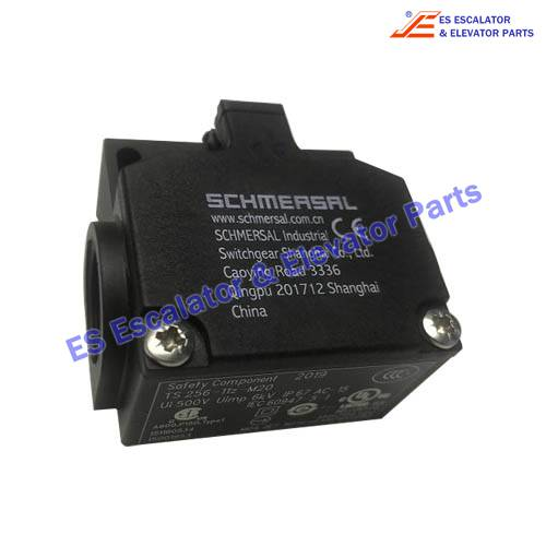 Escalator Parts 8800400005 Handrail inlet protection switch TS256-11Z Use For THYSSENKRUPP