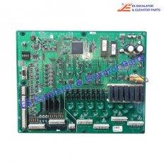 Elevator JGA26801AAF4 PCB