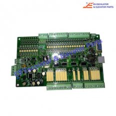Escalator ECMB-09-V10 PCB