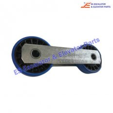 Escalator GBA26150AH19 Inner link for step chain