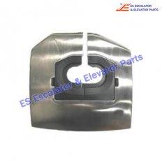 <b>1352534502 Escalator Stainless Steel Inlet</b>