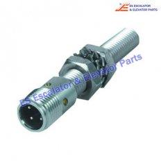 <b>BI2-EG08-AP6X-V1131 Escalator Inductive Sensor</b>