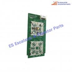 <b>Elevator 59324324 LOP PCB</b>