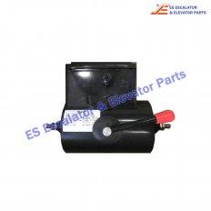 BRA1000 Escalator Brake Magnet