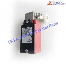 <b>GOA177AM3 Escalator Switch For Emergency Brake</b>
