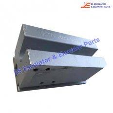 <b>GOA415F1 Escalator Auxiliary Brake Shoe</b>