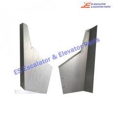 GAA402CAB2 Escalator Handrail Entry Box