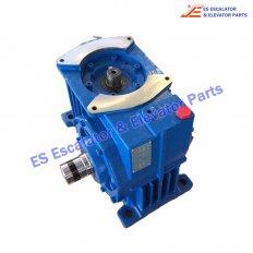 <b>FTJ125CR Escalator Machine Gearbox</b>