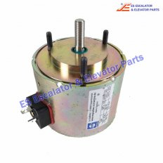 <b>GF2 100 A55/125 Escalator Brake Magnet</b>