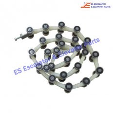 <b>KM51176150V012 Escalator Newell Roller</b>