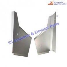 <b>GAA402CAB21 Escalator Handrail Guard Shell</b>