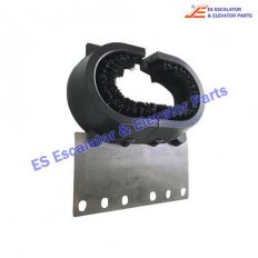 <b>KM5072085H01 Escalator Handrail Inlet</b>