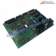 <b>LBD9673T3 Escalator PCB Board</b>