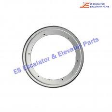 <b>XBA290DY6 Escalator Wheel</b>