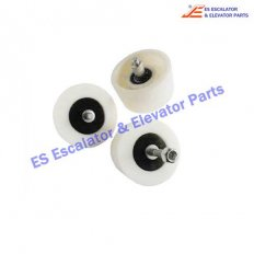 <b>1705017000 Escalator Roller</b>
