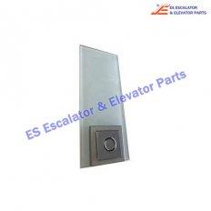 <b>55518811 Elevator Landing Call Panel</b>