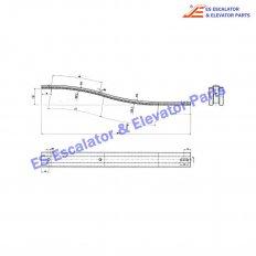 <b>GAA402BXE1 Escalator NPE 513 Guide</b>
