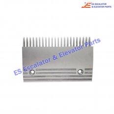 <b>KM5130668R01 Escalator Comb</b>