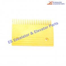 <b>KM5009370H02 Escalator Comb</b>