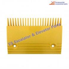 <b>KM5009371H02 Escalator Comb</b>