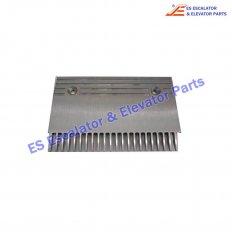 <b>KM5130667R01 Escalator Comb Pate</b>