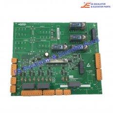 KM50006052G02 Elevator PCB