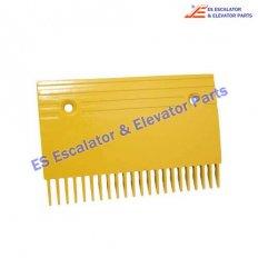 <b>KM5130669H02 Escalator Comb</b>