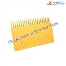 <b>KM5130668H02 Escalator Comb</b>