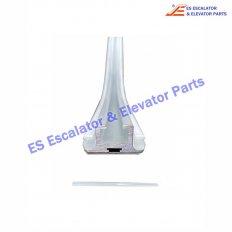 <b>XAA402TW23 Escalator Handrail Guide</b>