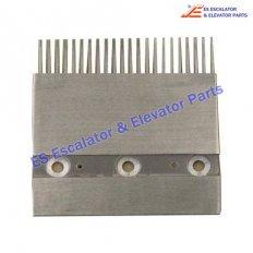 <b>KM5236481H01 Escalator Comb Plate</b>