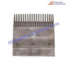 <b>KM5236482H01 Escalator Comb Plate</b>