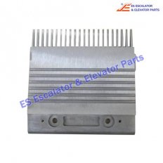 KM5002052H01 Escalator Comb Plate