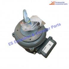 <b>SSB398801 Escalator Motor</b>