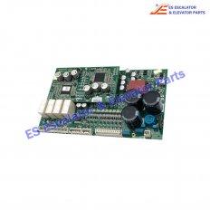 <b>GBA26800MJ2 Escalator PCB MESB/MESP Motherboard</b>