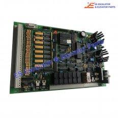 <b>387600 Elevator PCB Board</b>
