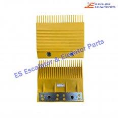 <b>KM3711043 Escalator Comb Plate B LV3712268</b>