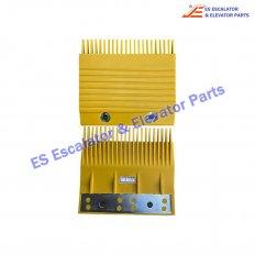 <b>KM3711042 Escalator Comb Plate</b>
