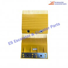 <b>KM3711044 Escalator Comb Plate C LV3712268</b>
