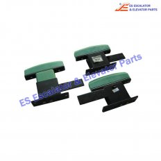 <b>GO385EP1 Escalator Drive Chain Tension Box</b>
