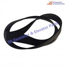 <b>ES-SC406 SVH399026 Escalator Handrail Drive Belt</b>