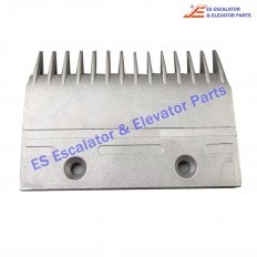 <b>YS017B313-S01 Escalator Comb Plate</b>
