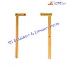 <b>J619000B203-03 Escalator Demarcation</b>