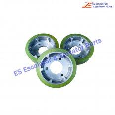 <b>YS011C272 Escalator Handrail Drive Roller</b>
