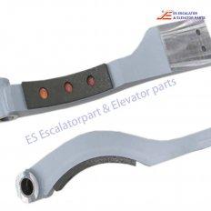 <b>DEE3684678 Escalator Brake Lever</b>