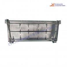 <b>DEE4030793 Escalator Pallet</b>