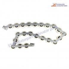 <b>DEE1700492 Escalator Newell Roller</b>