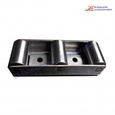 <b>GAA15-31ALX Escalator Handrail Roller Device</b>