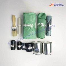 <b>ES-9829 Escalator Handrail Splicing Kits</b>