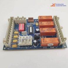 <b>GBA26803A1 Escalator PCB Board</b>